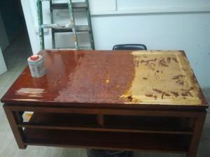 restauración de muebles archivos - pintures barcelona | pintor ... - Restauracion De Muebles