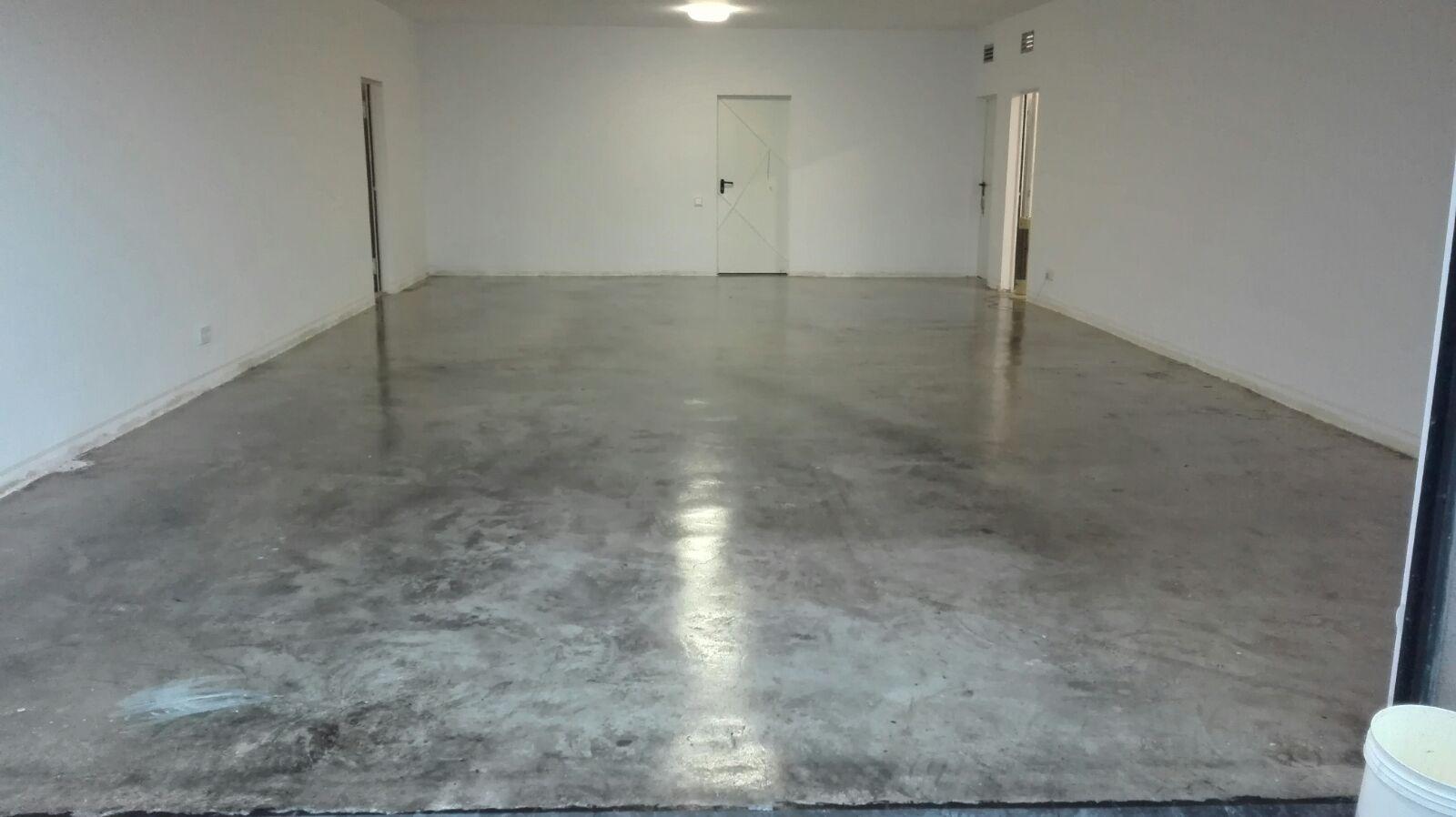Pintura suelos garaje ideas de disenos - Pintura de suelo ...