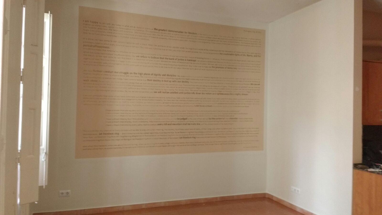 Trabajos de pintura archivos pintures barcelona - Trabajo de pintor en barcelona ...